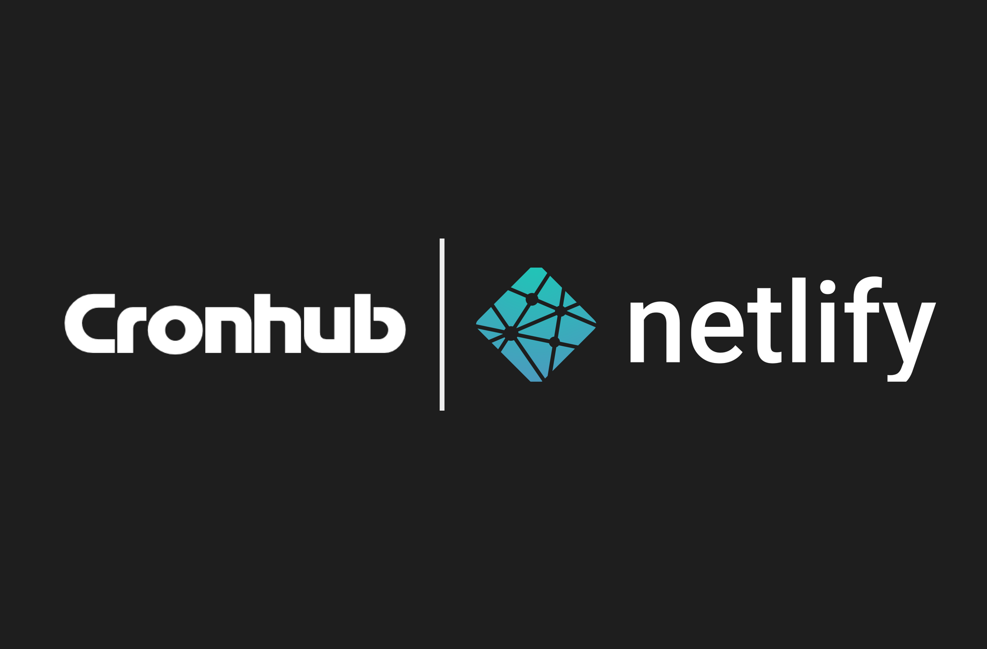 How to schedule Netlify builds and  deploys with Cronhub Scheduler